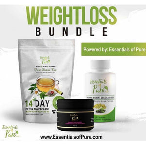 Pure Weight Loss Bundle