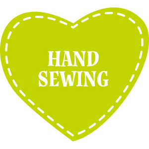 Hand Sewing