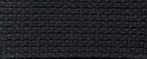 "1 1/4"" Cotton Strapping / Webbing Black, Hardware, Dritz, [variant_title] - Mad About Patchwork"