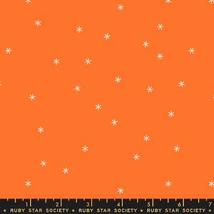 Orange-Spark by Melody Miller, Designer Fabric, Ruby Star Society, [variant_title] - Mad About Patchwork