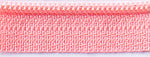 "14"" zipper in Pink Frosting"