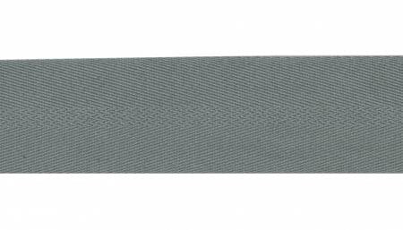 Cotton & Polyester Webbing 2in - Light Grey, Hardware, Dritz, [variant_title] - Mad About Patchwork