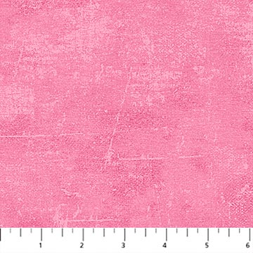 Bubblegum- Canvas Texture - 9030-210, Designer Fabric, Northcott, [variant_title] - Mad About Patchwork