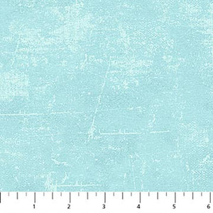 Robin Egg- Canvas Texture - 9030-41, Designer Fabric, Northcott, [variant_title] - Mad About Patchwork