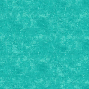 Turquoise - Canvas Texture - 9030-62, Designer Fabric, Northcott, [variant_title] - Mad About Patchwork