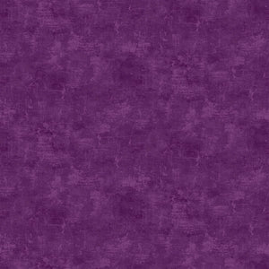 Plum - Canvas Texture - 9030-86, Designer Fabric, Northcott, [variant_title] - Mad About Patchwork