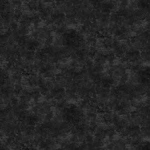 Ebony- Canvas Texture - 9030-99, Designer Fabric, Northcott, [variant_title] - Mad About Patchwork