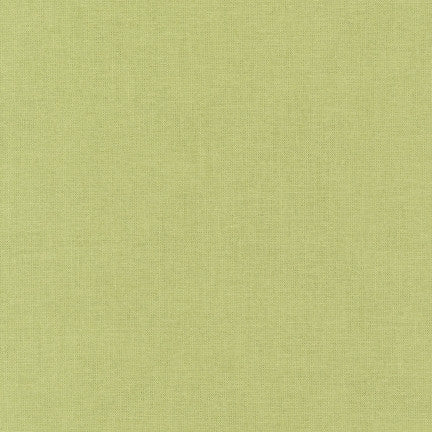 Kona Artichoke, Solid Fabric, Robert Kaufman, [variant_title] - Mad About Patchwork