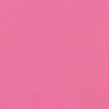 Kona Blush Pink, Solid Fabric, Robert Kaufman, [variant_title] - Mad About Patchwork