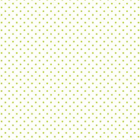 Swiss Dot Lime on White, Designer Fabric, Riley Blake Designs, [variant_title] - Mad About Patchwork
