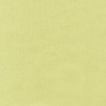 Robert Kaufman Kona Cotton K001-1706 Celery