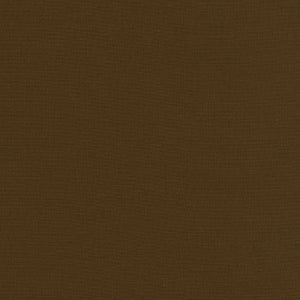 Kona Chestnut, Solid Fabric, Robert Kaufman, [variant_title] - Mad About Patchwork
