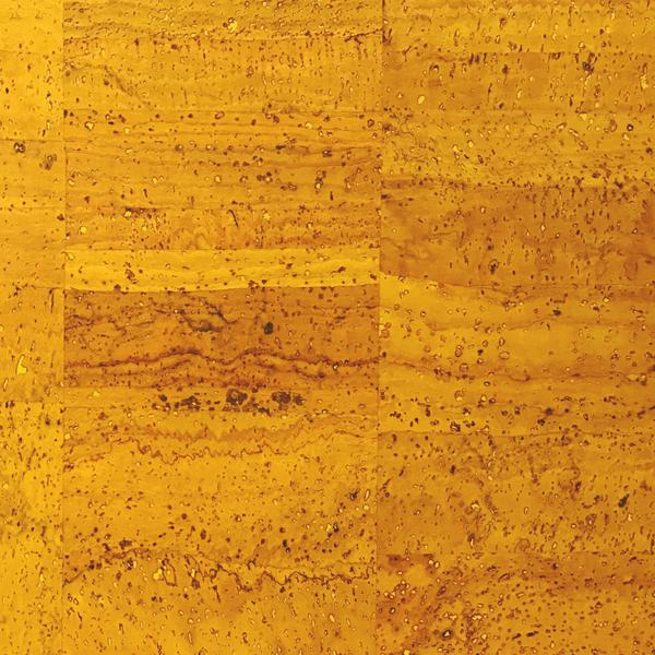 "Mustard - Cork 18"" x 27"", Cork, Mad About Patchwork, [variant_title] - Mad About Patchwork"