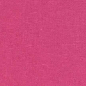 Essex in Hot Pink, Specialty Fabric, Robert Kaufman, [variant_title] - Mad About Patchwork