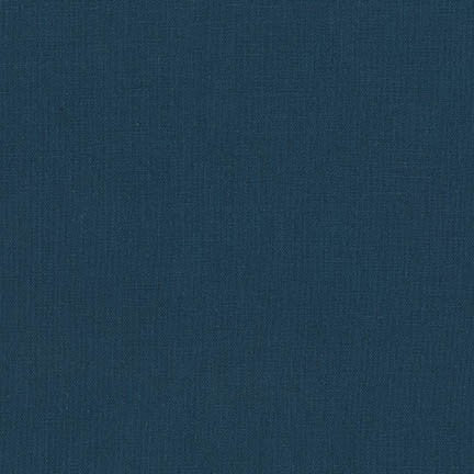 Essex in Midnight, Specialty Fabric, Robert Kaufman, [variant_title] - Mad About Patchwork