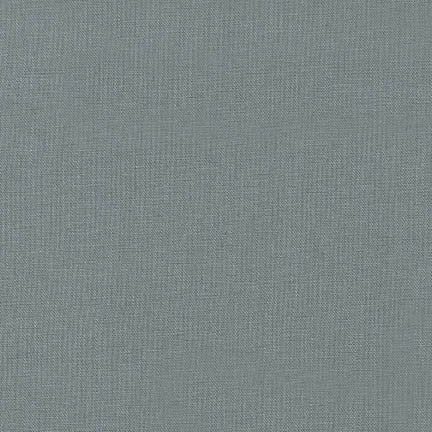 Essex in Graphite, Specialty Fabric, Robert Kaufman, [variant_title] - Mad About Patchwork