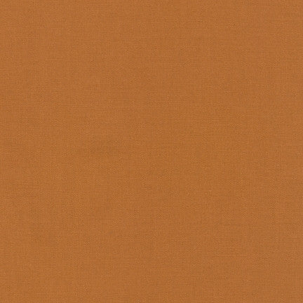Kona Gold, Solid Fabric, Robert Kaufman, [variant_title] - Mad About Patchwork