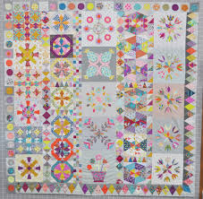 Jen Kingwell — Golden Days, Pattern, Jen Kingwell Designs, [variant_title] - Mad About Patchwork