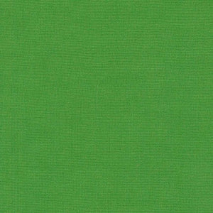 Kona Grasshopper, Solid Fabric, Robert Kaufman, [variant_title] - Mad About Patchwork