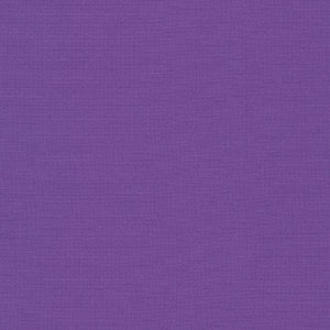 Kona Heliotrope, Solid Fabric, Robert Kaufman, [variant_title] - Mad About Patchwork