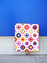 Then Came June — Radiate Quilt, Pattern, Then Came June, [variant_title] - Mad About Patchwork