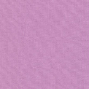 Kona Lupine, Solid Fabric, Robert Kaufman, [variant_title] - Mad About Patchwork