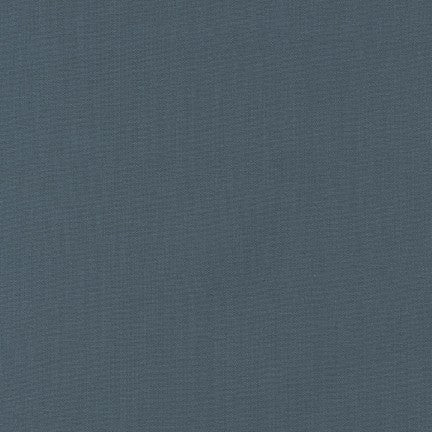 Kona Chalkboard, Solid Fabric, Robert Kaufman, [variant_title] - Mad About Patchwork