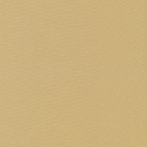 Kona Straw, Solid Fabric, Robert Kaufman, [variant_title] - Mad About Patchwork