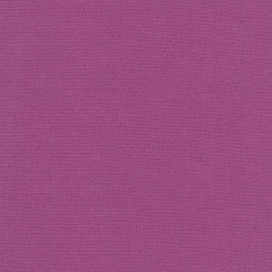 Kona Geranium, Solid Fabric, Robert Kaufman, [variant_title] - Mad About Patchwork