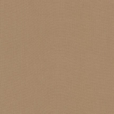 Kona Cobblestone, Solid Fabric, Robert Kaufman, [variant_title] - Mad About Patchwork