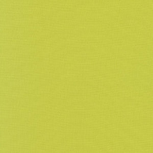Kona Limelight, Solid Fabric, Robert Kaufman, [variant_title] - Mad About Patchwork