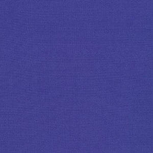 Kona Noble Purple, Solid Fabric, Robert Kaufman, [variant_title] - Mad About Patchwork
