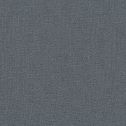 Kona Metal, Solid Fabric, Robert Kaufman, [variant_title] - Mad About Patchwork