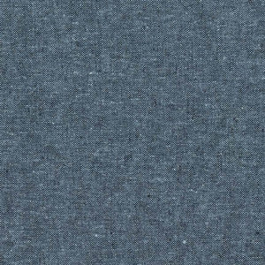 Essex Yarn-Dyed in Nautical, Specialty Fabric, Robert Kaufman, [variant_title] - Mad About Patchwork