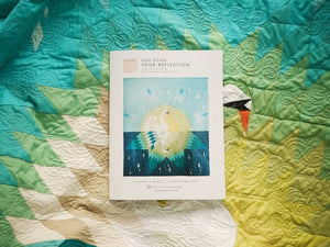 Our Song, Your Reflection Quilt, -[variant_title] - Mad About Patchwork, Mad About Patchwork.
