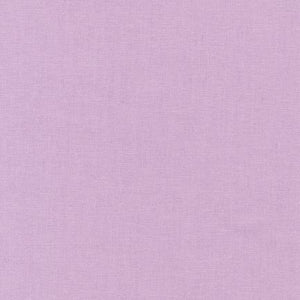Kona Petunia, Solid Fabric, Robert Kaufman, [variant_title] - Mad About Patchwork