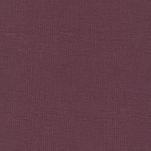 Essex in Plum, Specialty Fabric, Robert Kaufman, [variant_title] - Mad About Patchwork