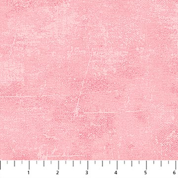 Powder Pink- Canvas Texture - 9030-21, Designer Fabric, Northcott, [variant_title] - Mad About Patchwork