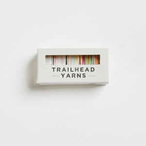 Essex Yarn-Dyed Rainbow in Metallic, Specialty Fabric, Robert Kaufman, [variant_title] - Mad About Patchwork