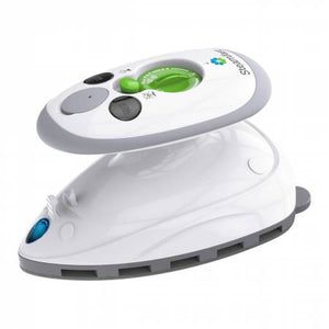 Steamfast Travel Steam Iron, Notions, Steamfast, [variant_title] - Mad About Patchwork