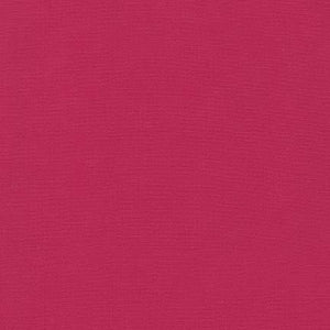 Kona Sangria, Solid Fabric, Robert Kaufman, [variant_title] - Mad About Patchwork
