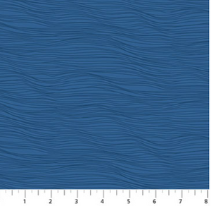 Elements in Blue Waves for FIGO Fabrics, Designer Fabric, Figo Fabrics, [variant_title] - Mad About Patchwork