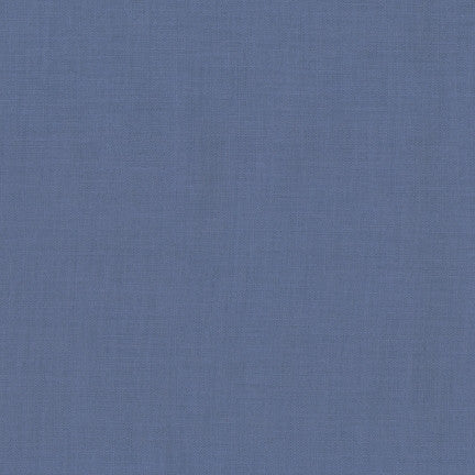 Kona Slate, Solid Fabric, Robert Kaufman, [variant_title] - Mad About Patchwork