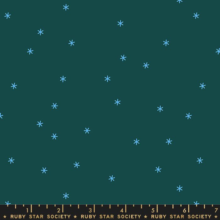 Spark in Pine by Melody Miller, Designer Fabric, Ruby Star Society, [variant_title] - Mad About Patchwork