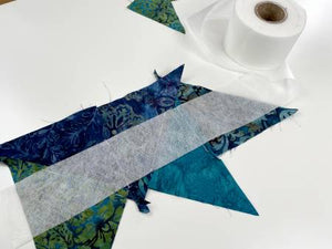 Quilter Scrap Tape, Notion, Gypsy Quilter, [variant_title] - Mad About Patchwork