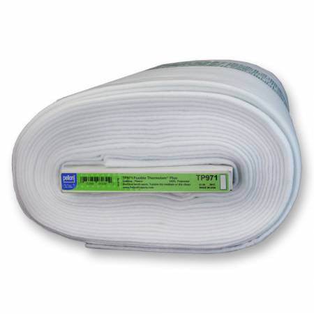 Pellon Thermolam Plus Fusible Fleece TP971F