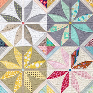 Sew Kind of Wonderful — Posh Penelope, Pattern, Sew Kind of Wonderful, [variant_title] - Mad About Patchwork