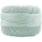 Presencia Perle 12 wt 4218 Seafoam, Thread, Presencia, [variant_title] - Mad About Patchwork