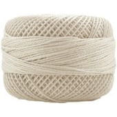 Presencia Perle 12 wt 7933 Light Desert Sand, Thread, Presencia, [variant_title] - Mad About Patchwork