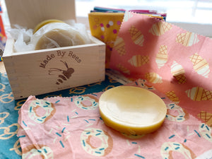 DIY Beeswax Pucks, Fun Stuff, Made by Bees, [variant_title] - Mad About Patchwork